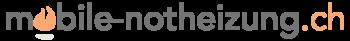 mobile-notheizung Logo